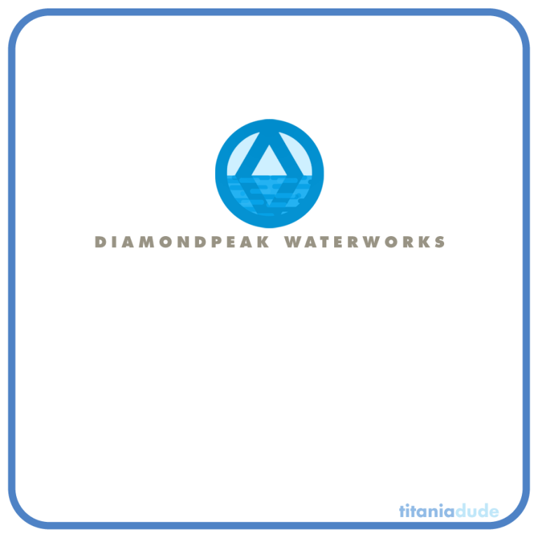 DIAMOND-WATER