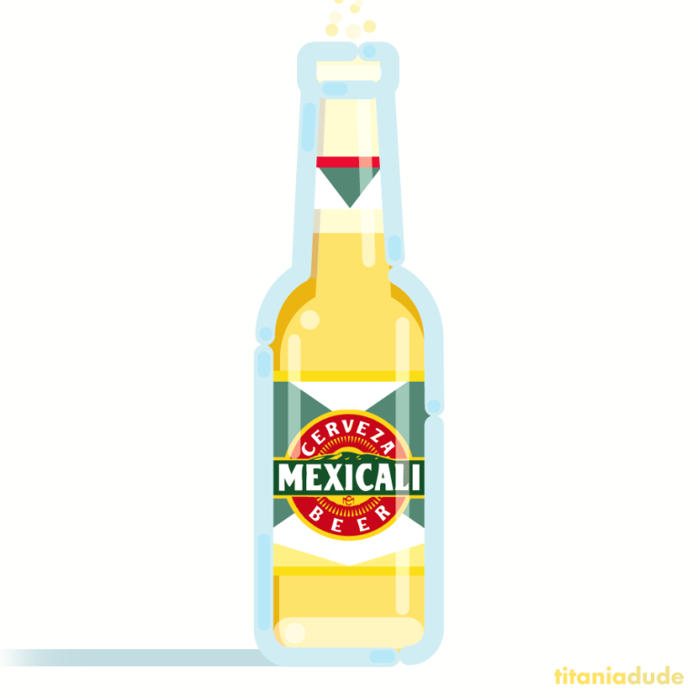 mexicaligram